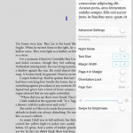 Reader - eBooks from Sony for iPad 2