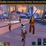 Star Wars- Knights of the Old Republic 4