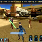 Star Wars- Knights of the Old Republic 5