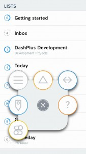 DashPlus by David Mendels screenshot