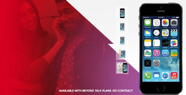Virgin phone deals iphone 5s