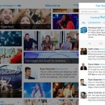American Idol for iPad 2