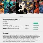 Comics for iPad 2