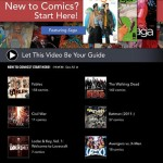 Comics for iPad 5