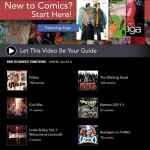 Comics for iPad 5