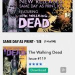 Comics for iPhone 1