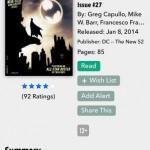 Comics for iPhone 2