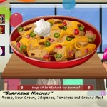 Cook, Serve, Delicious 4
