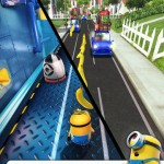 Despicable Me- Minion Rush 2