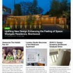 Feedly for iPad 1