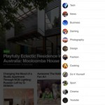 Feedly for iPad 5