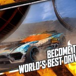 Hot Wheels World's Best Driver 1