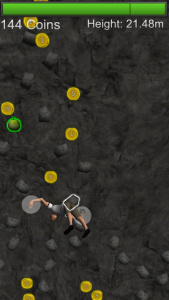 Free Climber by Palladium Games screenshot