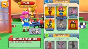 Joe Danger Infinity by Hello Games screenshot