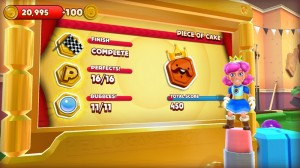 Joe Danger Infinity by Hello Games screenshot