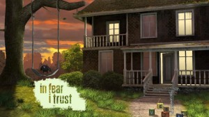 In Fear I Trust by Chillingo Ltd screenshot