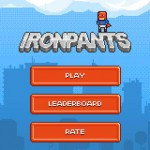 Ironpants 2