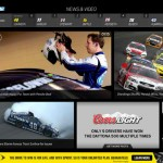NASCAR Mobile for iPad 2