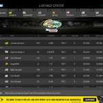 NASCAR Mobile for iPad 3