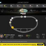 NASCAR Mobile for iPad 4