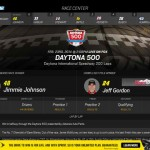 NASCAR Mobile for iPad 5