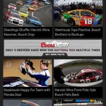 NASCAR Mobile for iPhone 2