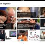 News Republic for iPad 1
