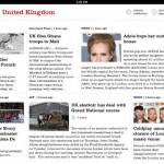 News Republic for iPad 2