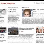 News Republic for iPad 2