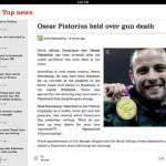 News Republic for iPad 3