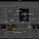 News Republic for iPad 5