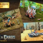 Order & Chaos Online 4