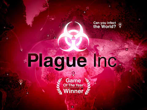 plague inc how to win