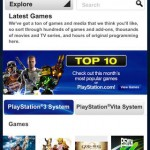 PlayStation App 4