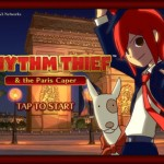 Rhythm Thief & The Paris Caper 1
