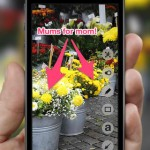 Skitch for iPhone 1