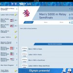 Sochi 2014 Guide for iPad 2