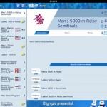 Sochi 2014 Guide for iPad 2