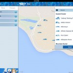 Sochi 2014 Guide for iPad 3