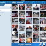Sochi 2014 Guide for iPad 5