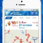 Sochi 2014 Guide for iPhone 1