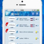 Sochi 2014 Guide for iPhone 2