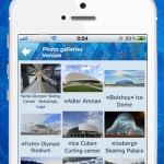 Sochi 2014 Guide for iPhone 5