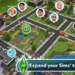 The Sims FreePlay 4