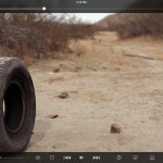 VLC for iPad 3
