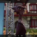 VLC for iPad 4