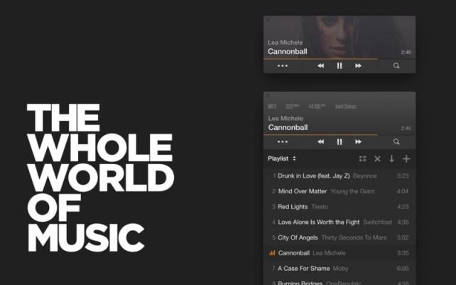 pdf music player for mac
