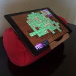 Lap Log - iPad (Landscape)