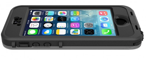 The lifeproof n 252 252 d iphone 5s case review