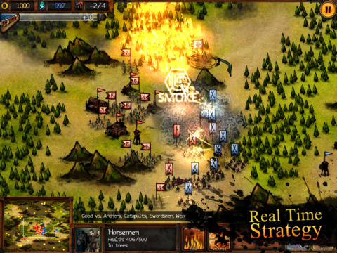 Autumn Dynasty RTS Goes Free In Celebration Of Its Sequel's Launch Next Week